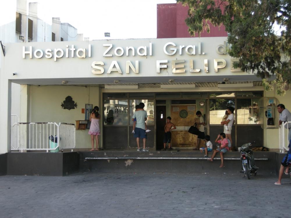 YARACUY: Habilitarán planta baja del Hospital de San Felipe para pacientes  con Coronavirus - KFE Digital