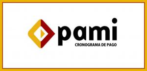 CRONOGRAMA PAMI